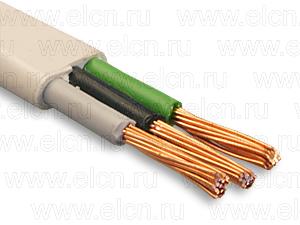кабель вббшвнг-ls 4х150