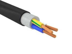 алюминиевый виниловый кабель 6кв